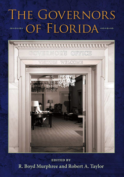 Book cover: The Governors of Florida