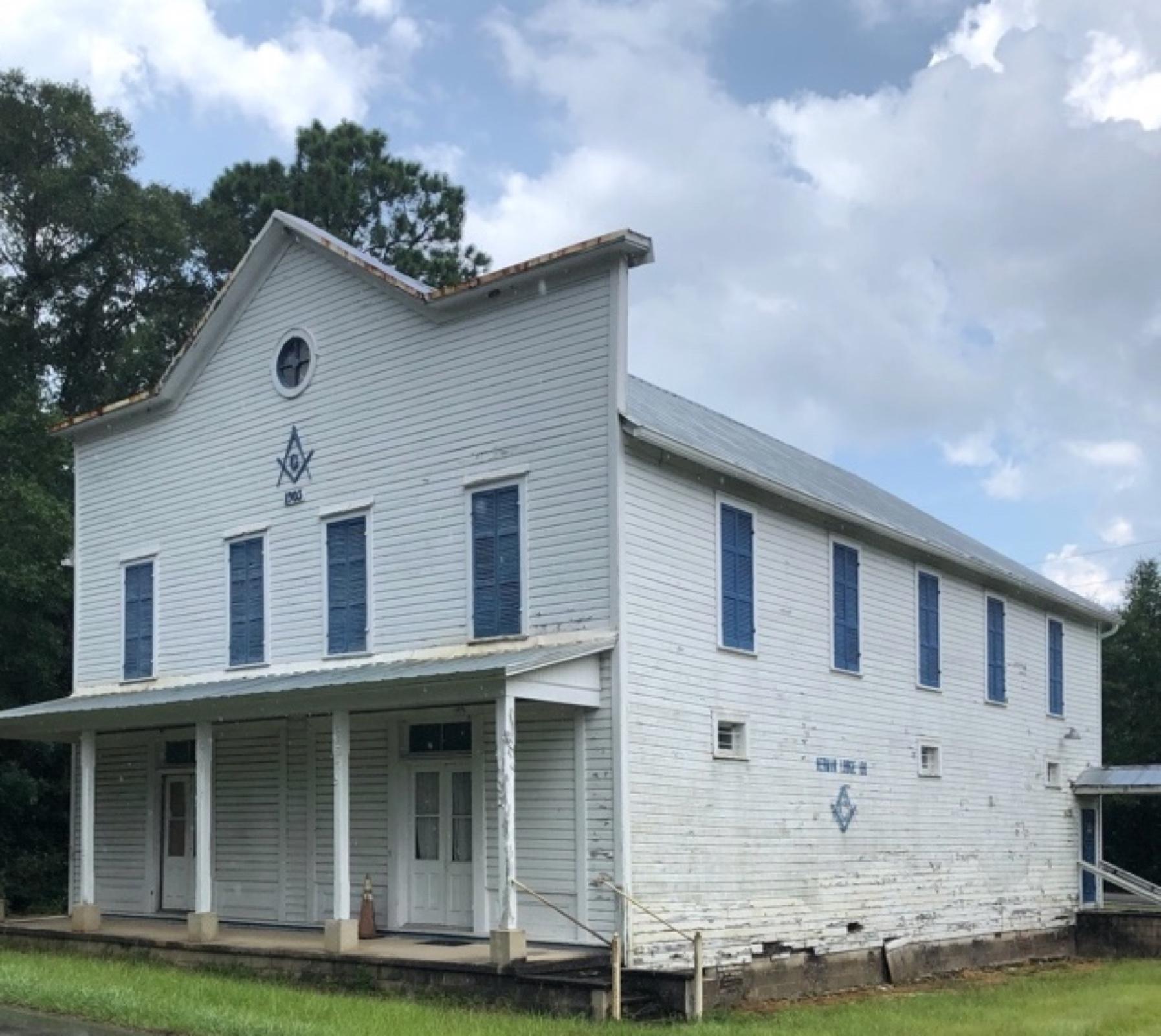 Herman Lodge No. 108 F&AM