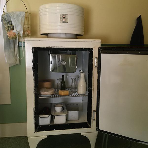 Knott House Kitchen Tour
