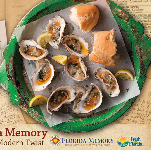 Fresh from Florida Memory