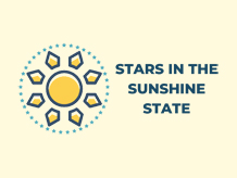 Stars in the Sunshine State