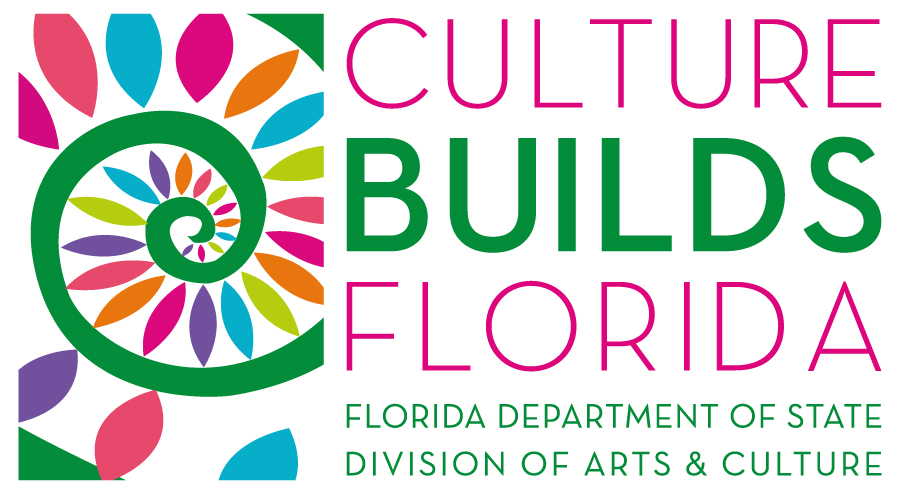 Division of Arts and Culture Color Horizontal Logo